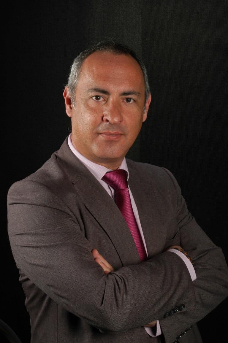 Sr. Joaquín Chacón Guadalix