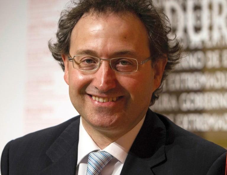 Sr. Jesús Cimarro Olabarri