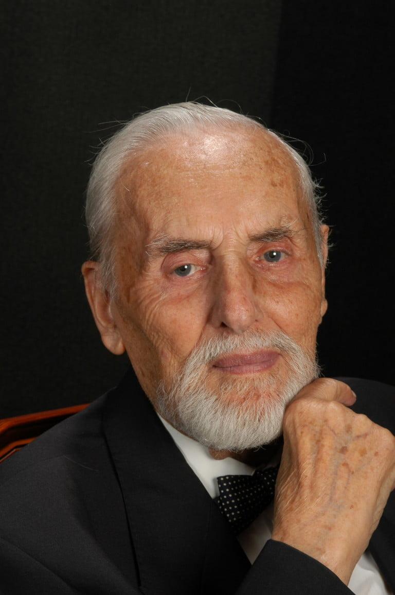 Sr. Josep Maria Comelles i Calatayud
