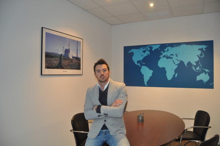 Sr. Víctor Corchón Petinal