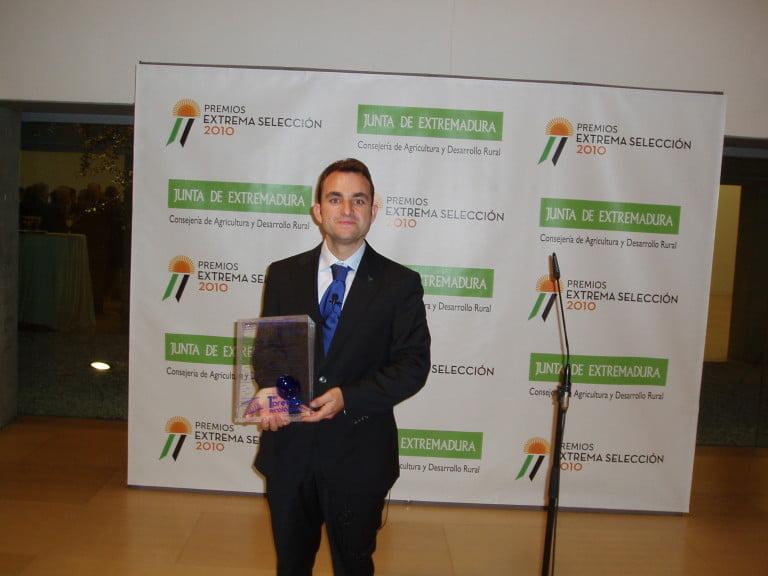 Sr. Justino Damián Corchero Montero