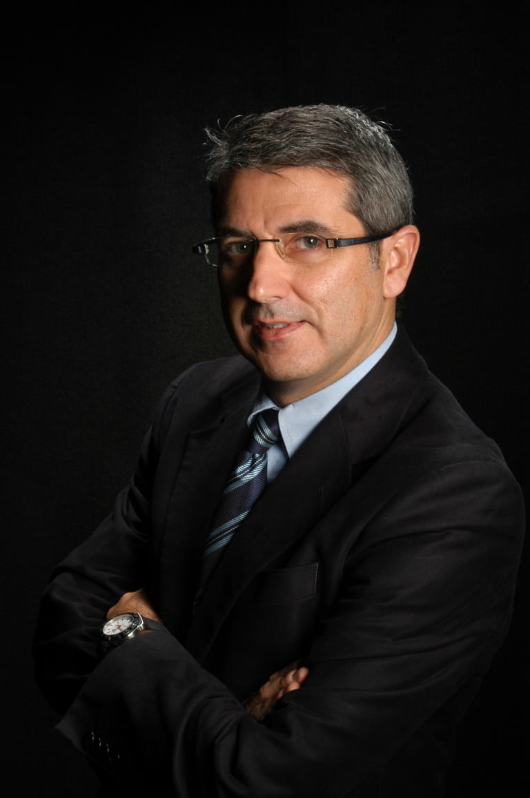 Sr. Héctor Cruz Hoyos