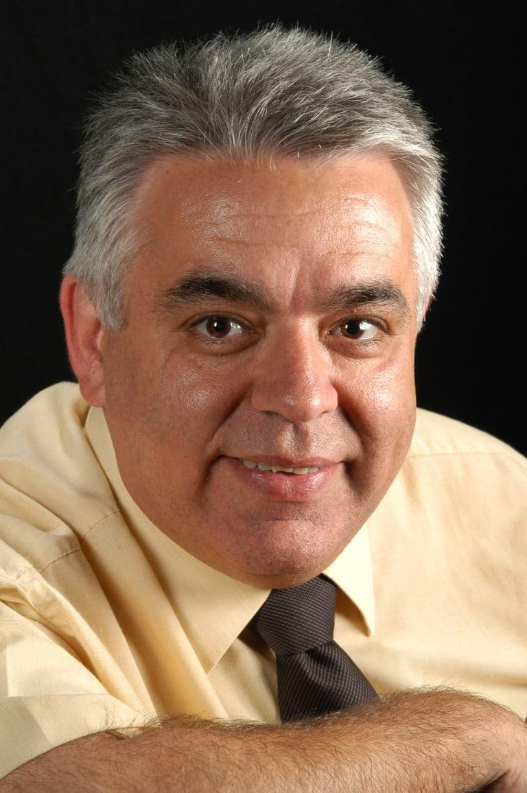 Sr. Jaume Domingo i Planas