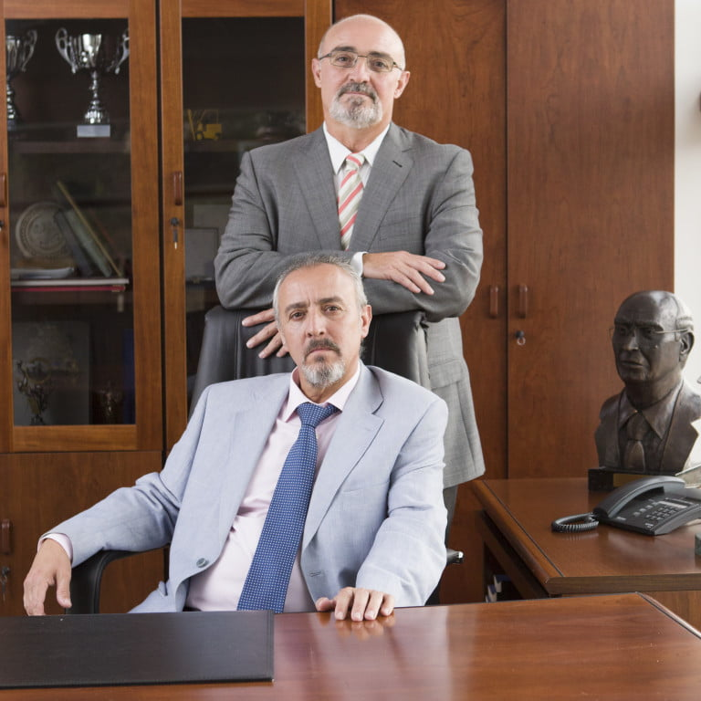 Sr. Juan Manuel Erum Pascual et alia
