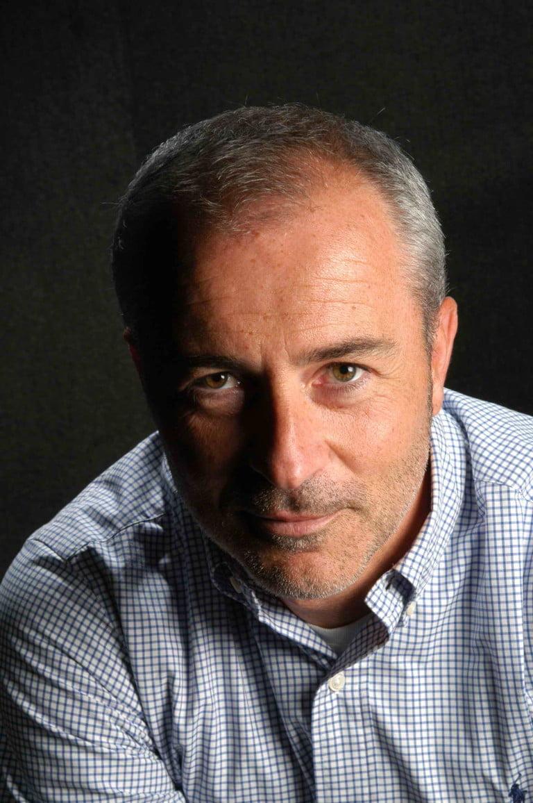 Sr. Antonio Estepa Rodríguez