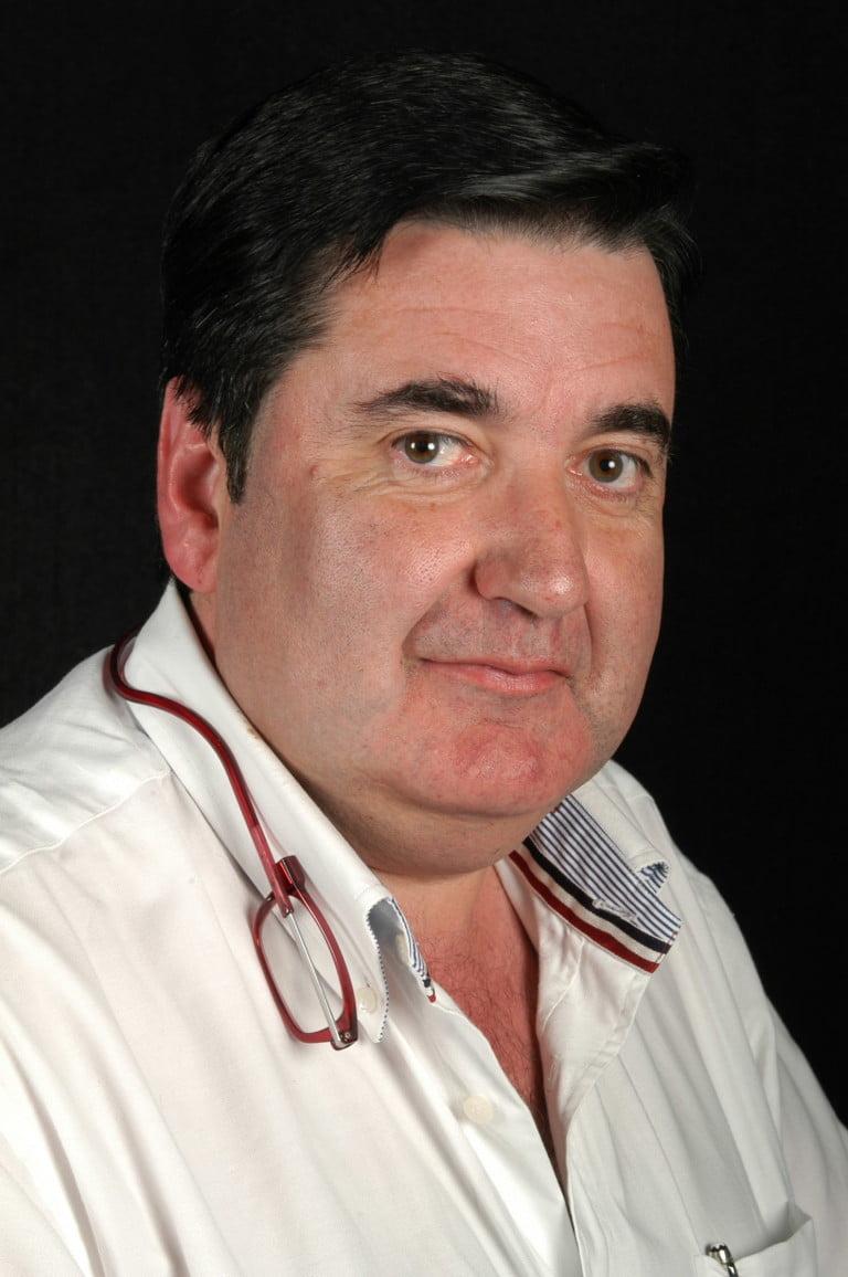 Sr.Juan Luis Feltrero Oreja