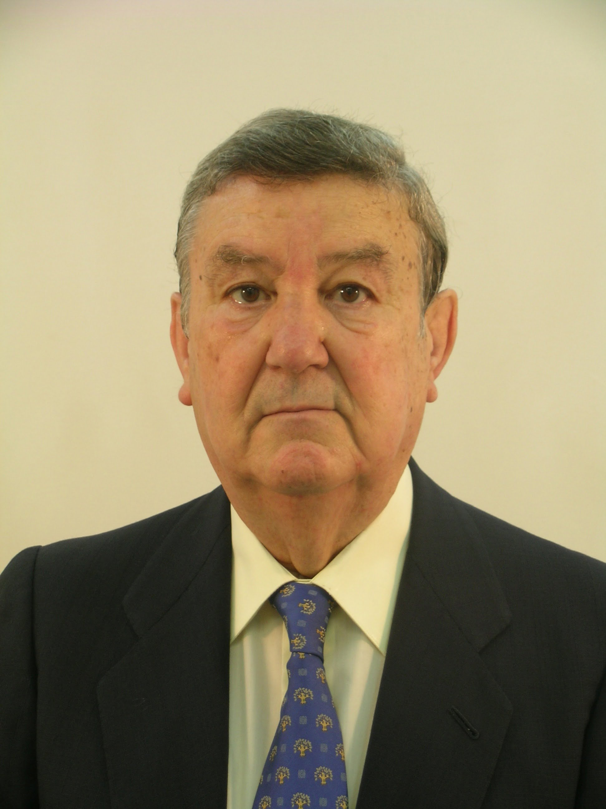 Sr. José Fernández Zamorano