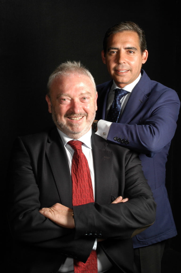 Sr. Juan José Flores Moreno et alia