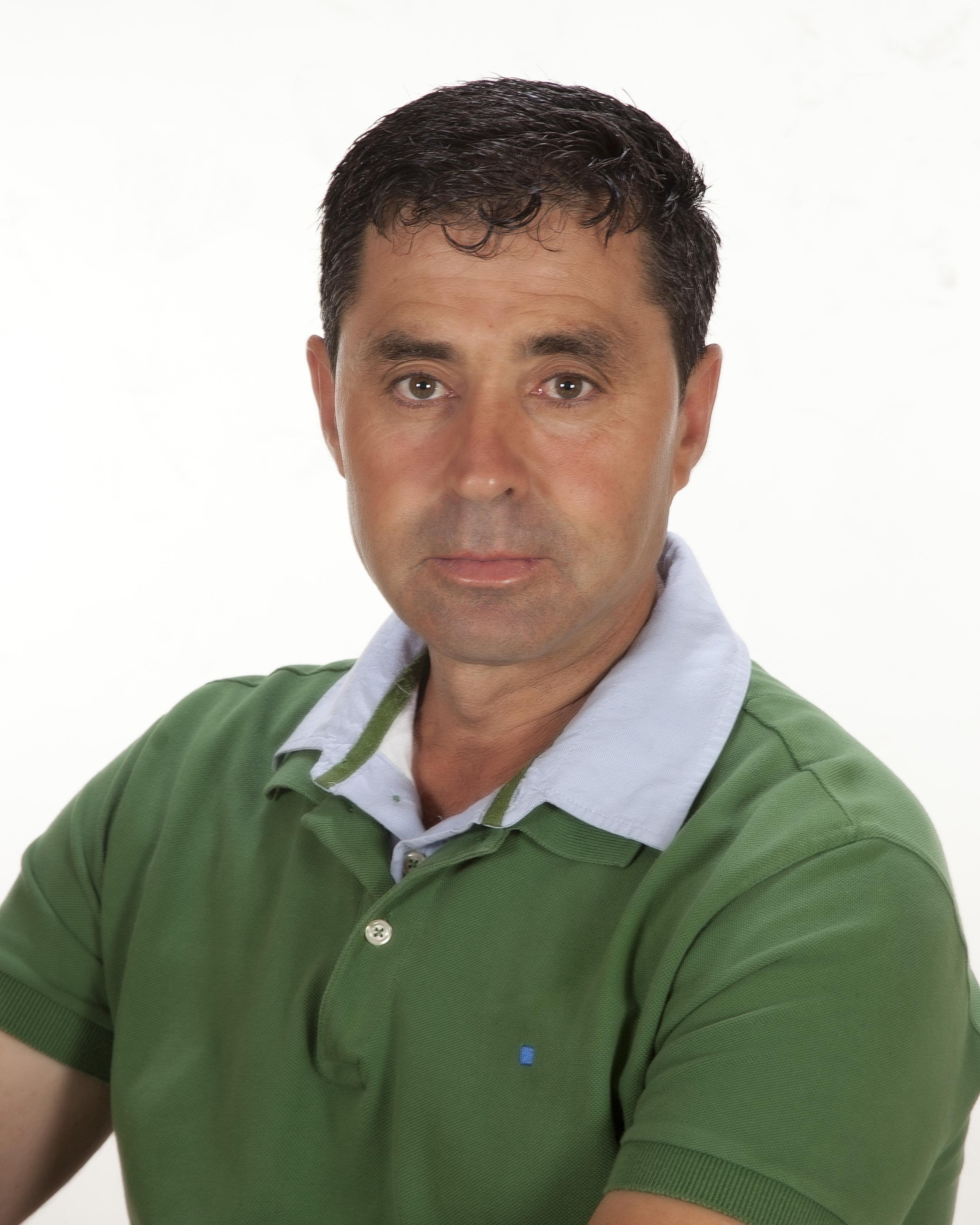 Sr. José María Gálvez Durán