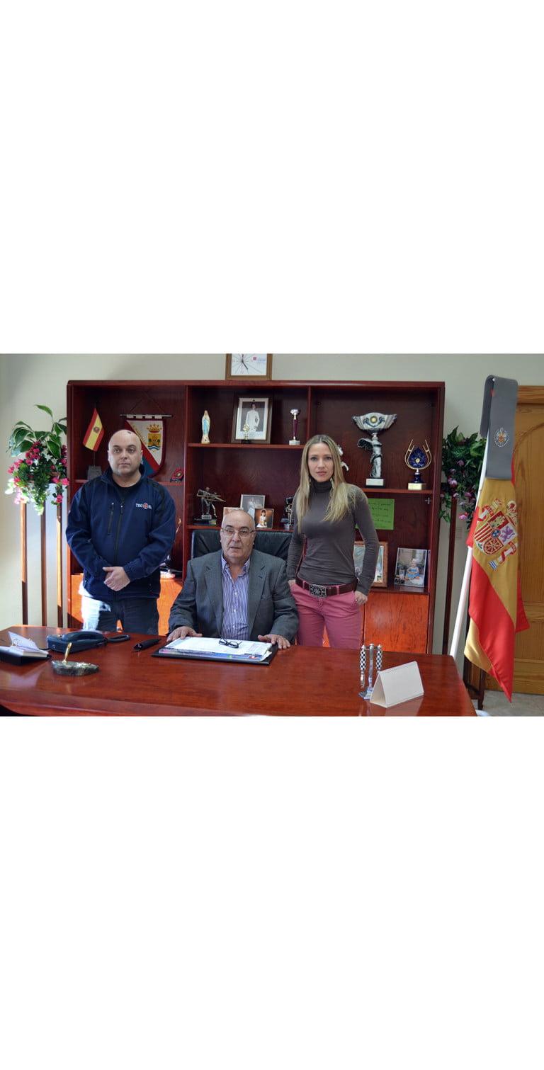 Sr. Luis Gómez Rodriguez et alia