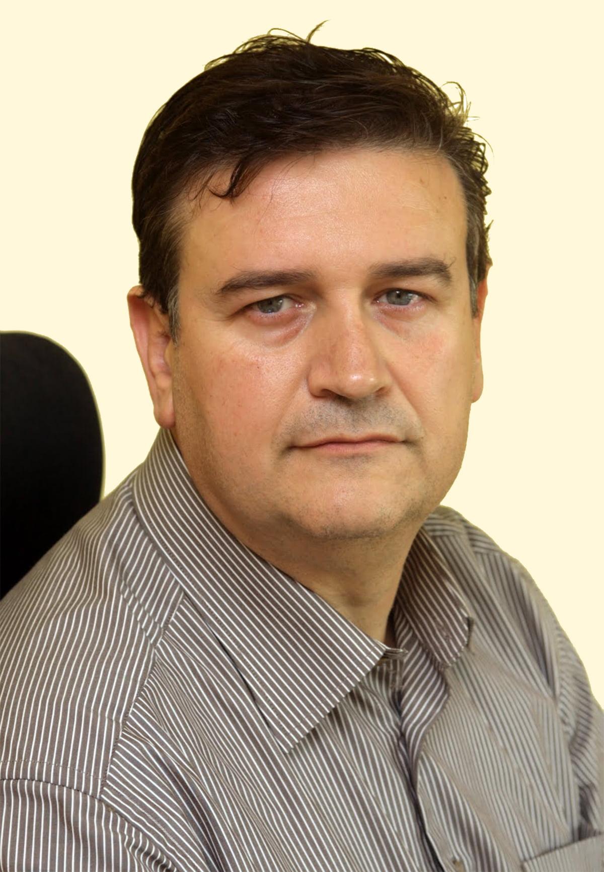 Sr. Juan González de la Cámara