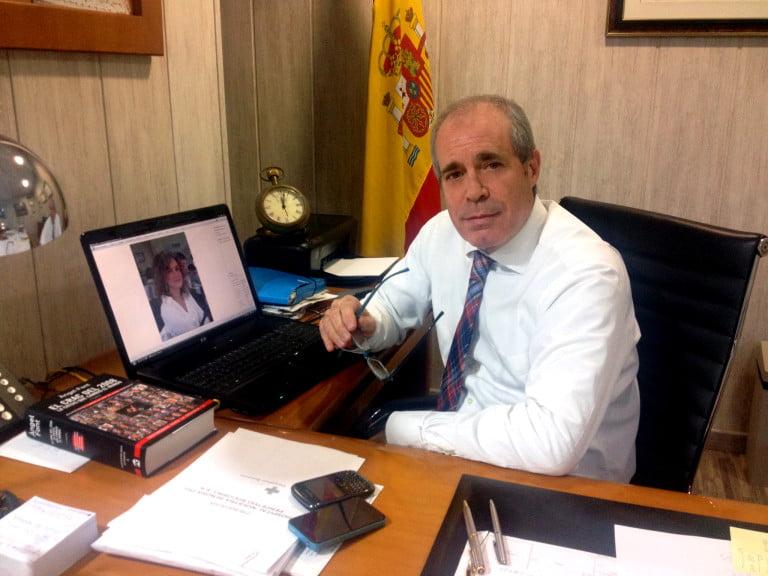 Sr. José Hernández Mondéjar