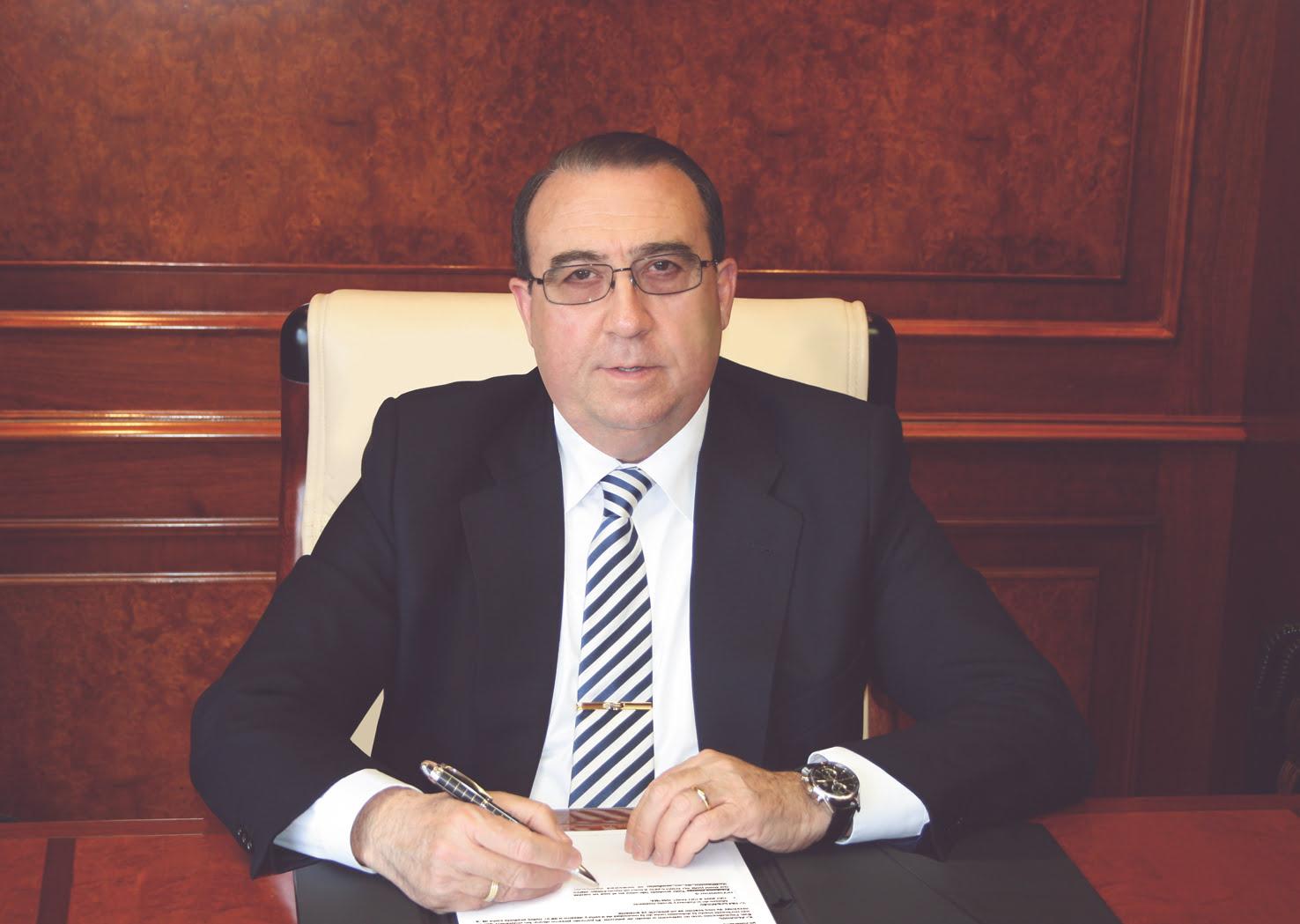 Sr. José Luis José Chafer
