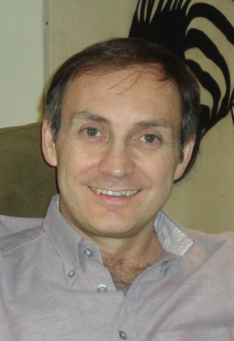 Sr. Samir Kayali Fernández