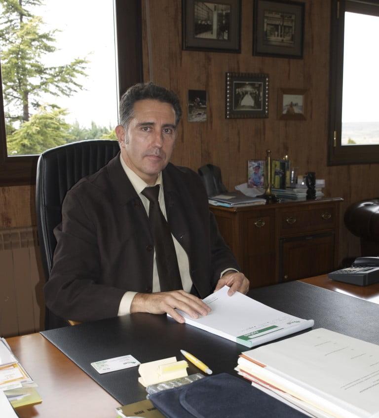 Sr. Adolfo López Aguayo