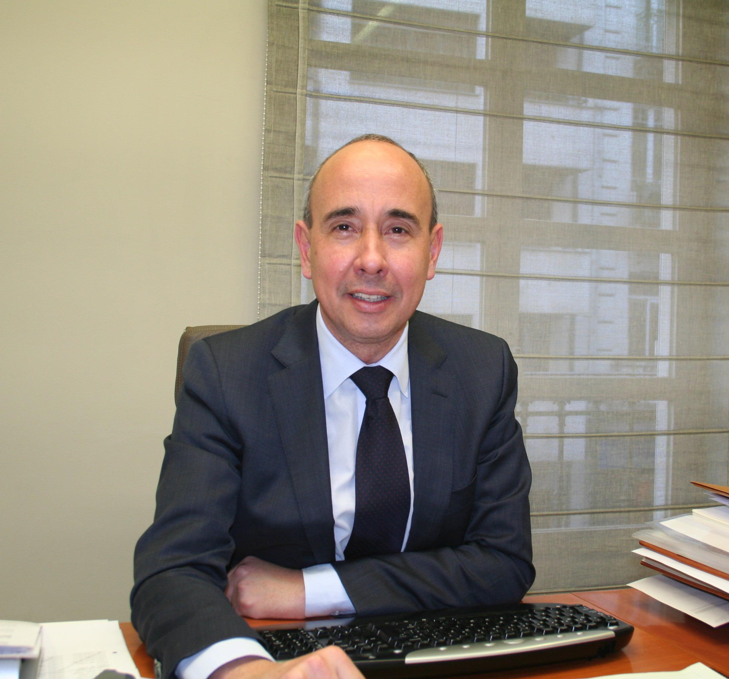 Sr.Alberto López Rodríguez