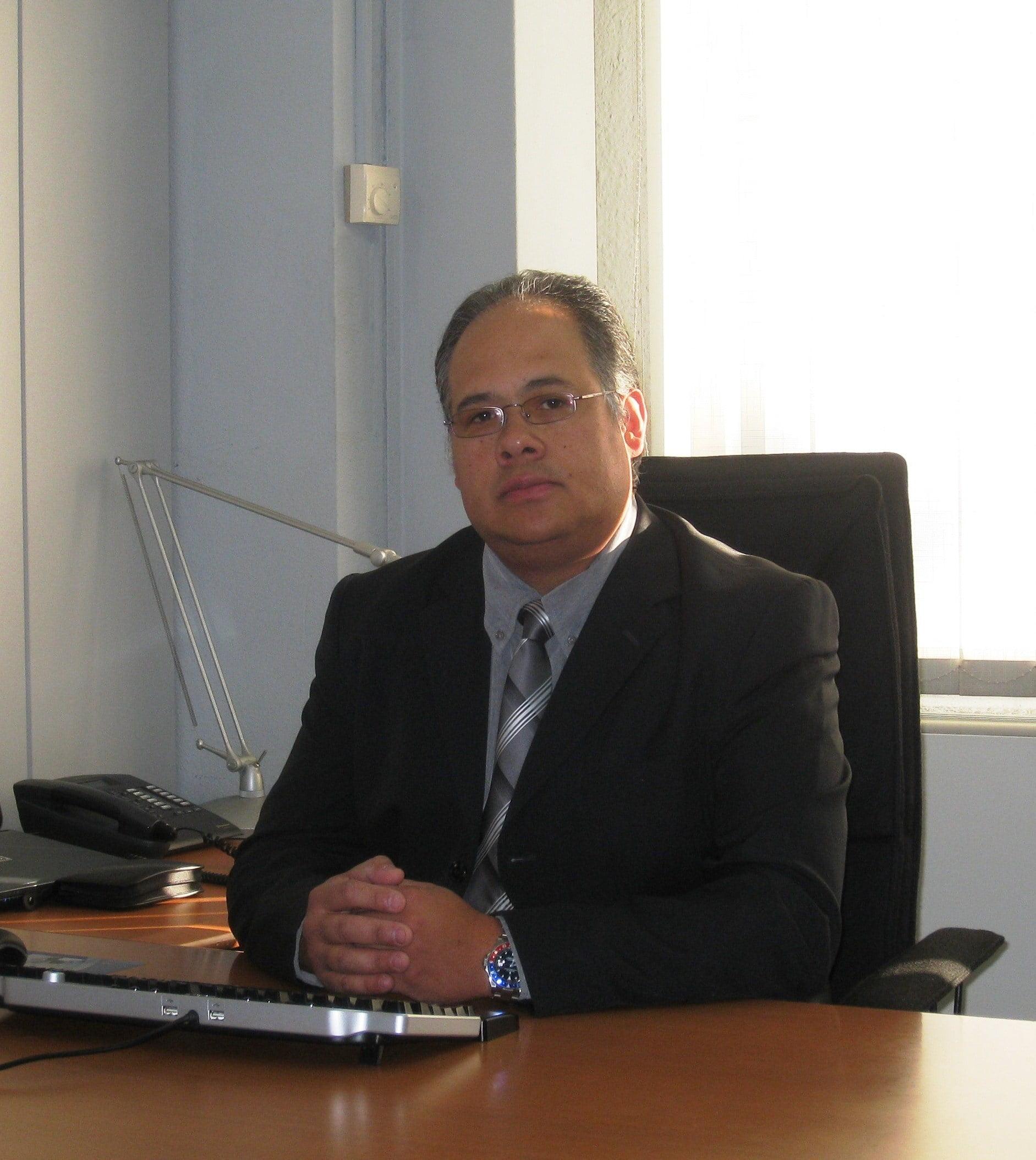 Sr. Roberto Luis Fonseca