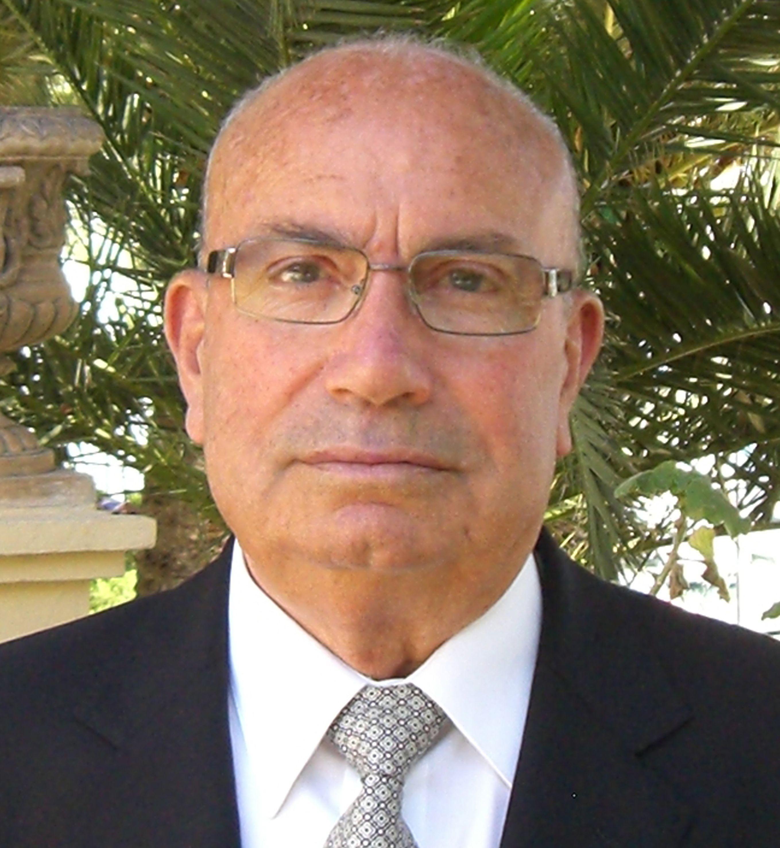 Sr. Tomás Marco Morell