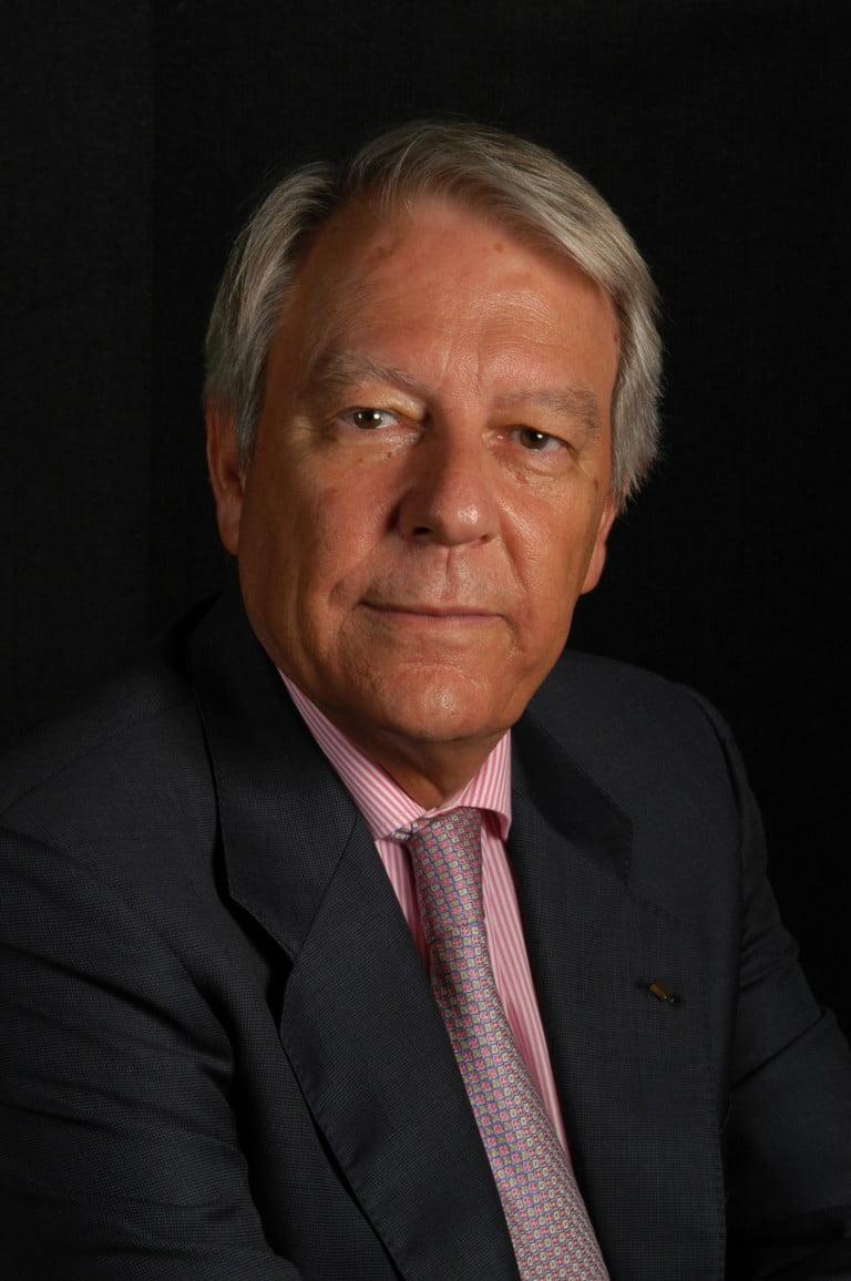 Sr. Andrés Marín García