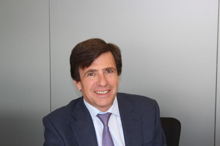Sr. Fernando Martín-Delgado Santos