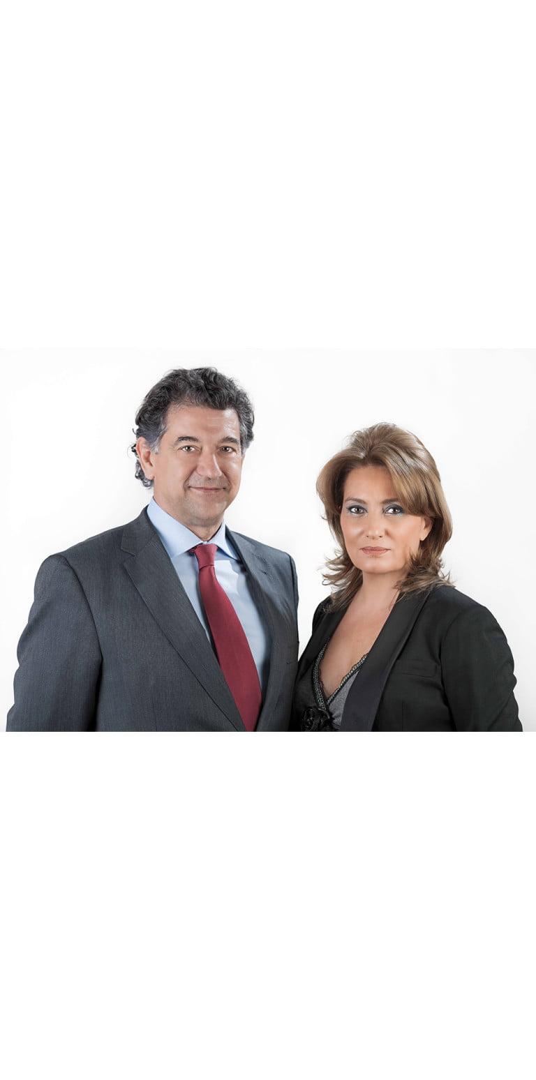 Sr. Enrique Martínez Cogollos