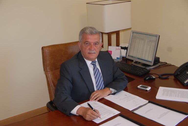 Sr. Antonio Muñoz Muñoz