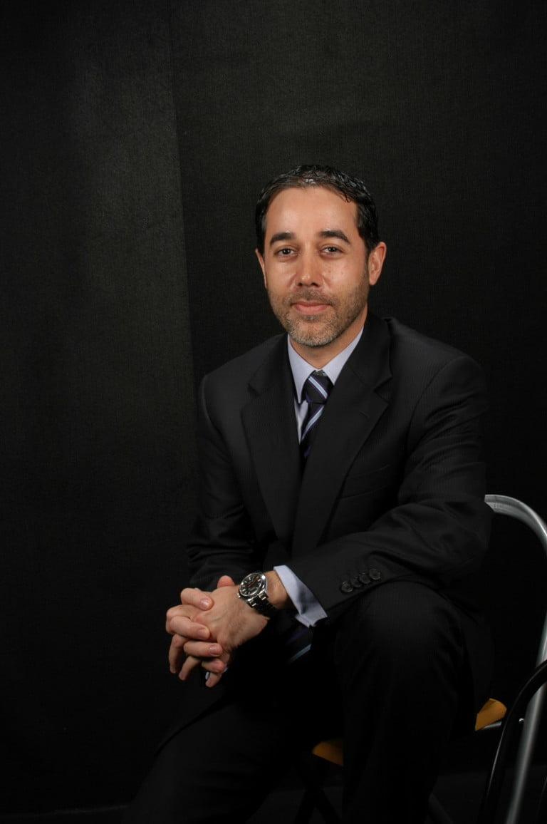 Sr. Luis Fco. Navarro Buciega