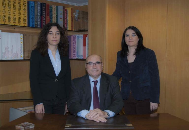 Sr. Josep Oliva i Lluçàs et alia