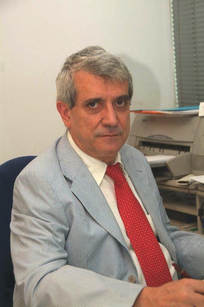 Sr. Jaume Manuel Oronich i Miravet