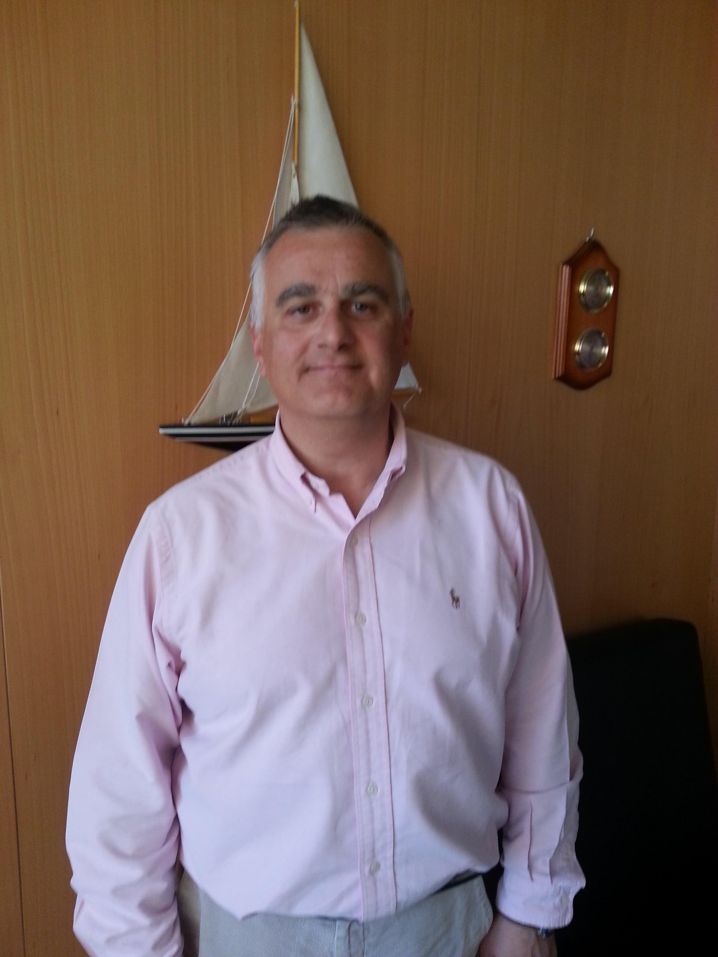 Sr. Esteban Pérez López