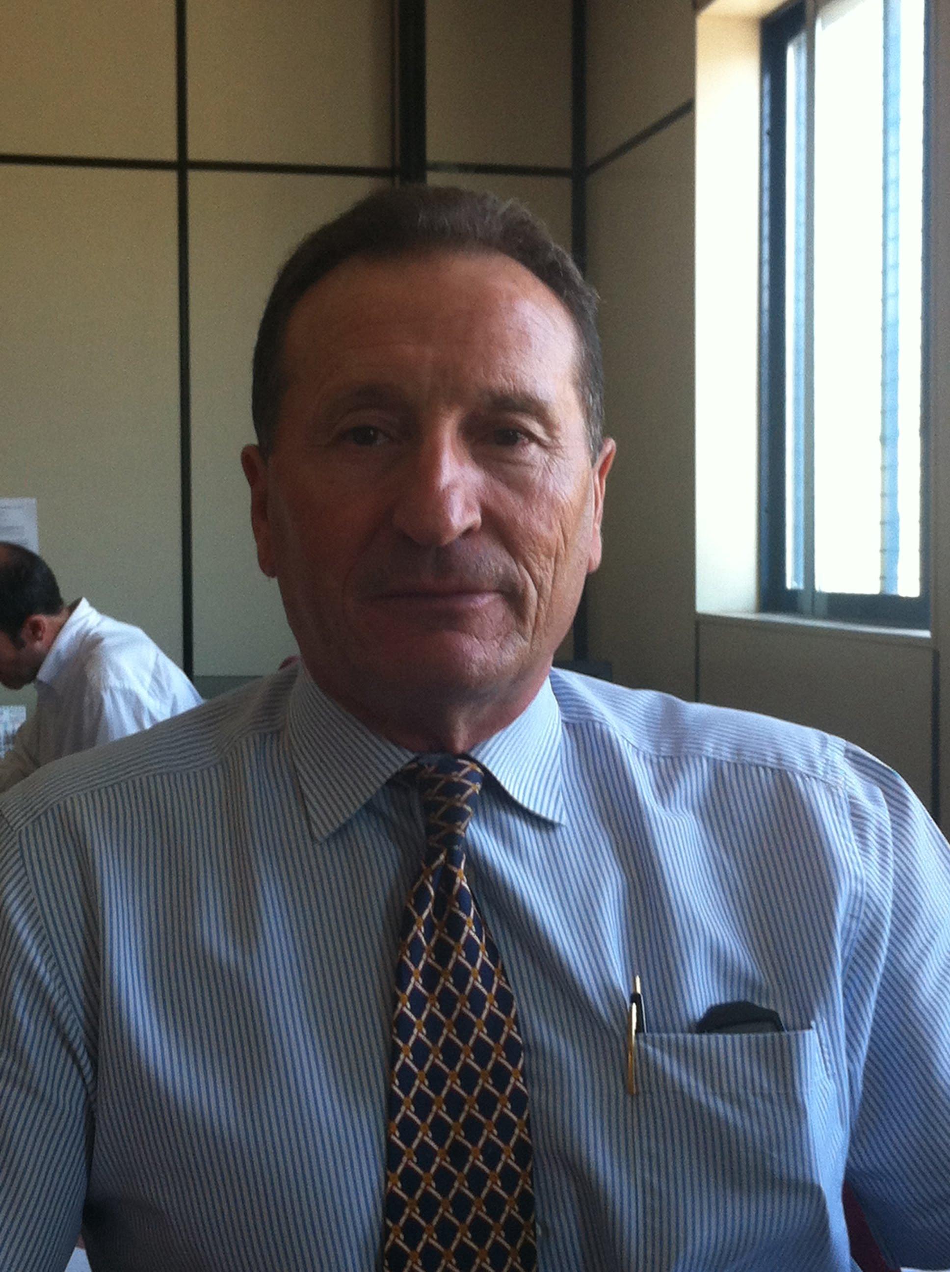 Sr. Jaime Pascual Pastor