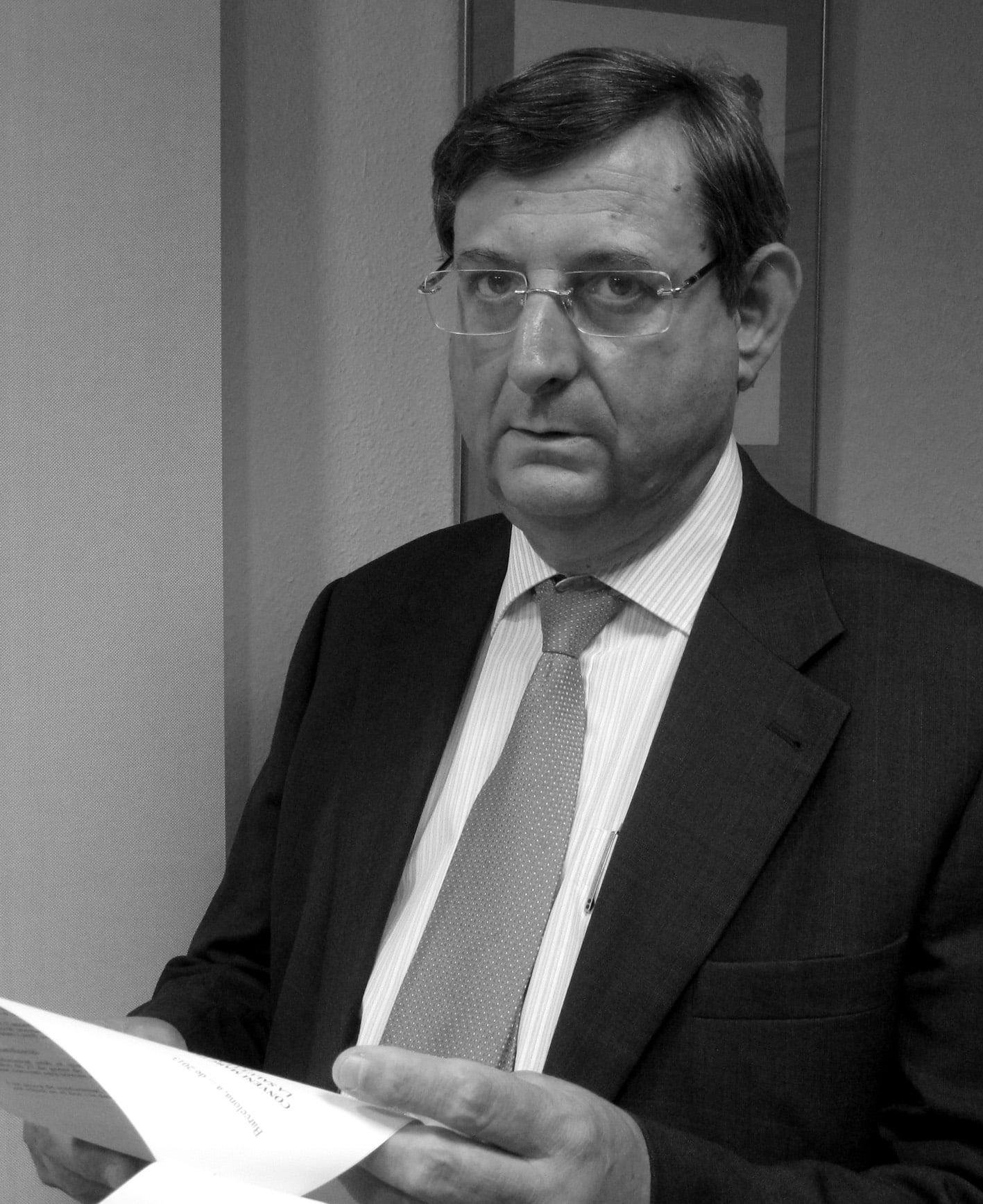 Sr. Josep Maria Perelló i Juncà