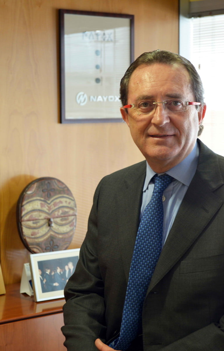 Sr. Josep Maria Perera Dalmau