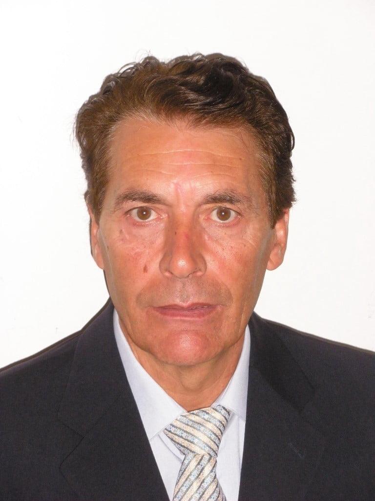 Sr. Ángel Rebollo Rodríguez