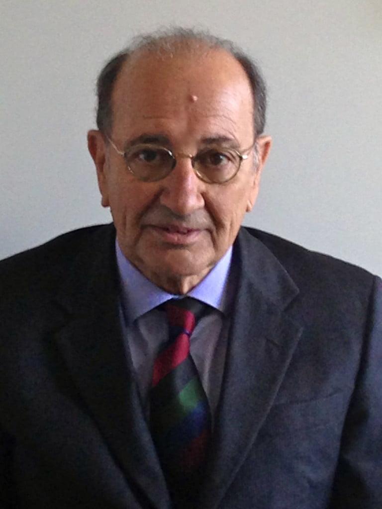 Sr.Jaime Alfonso Rivière i Llobet