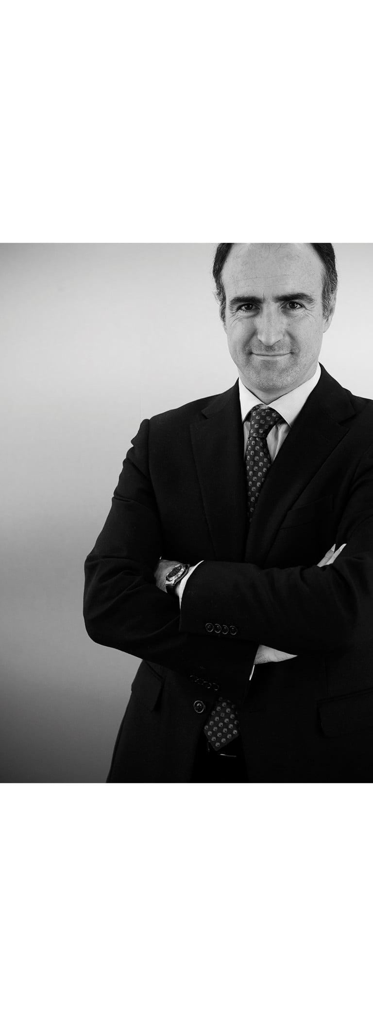 Sr. Alberto Rodríguez Fraile Díaz