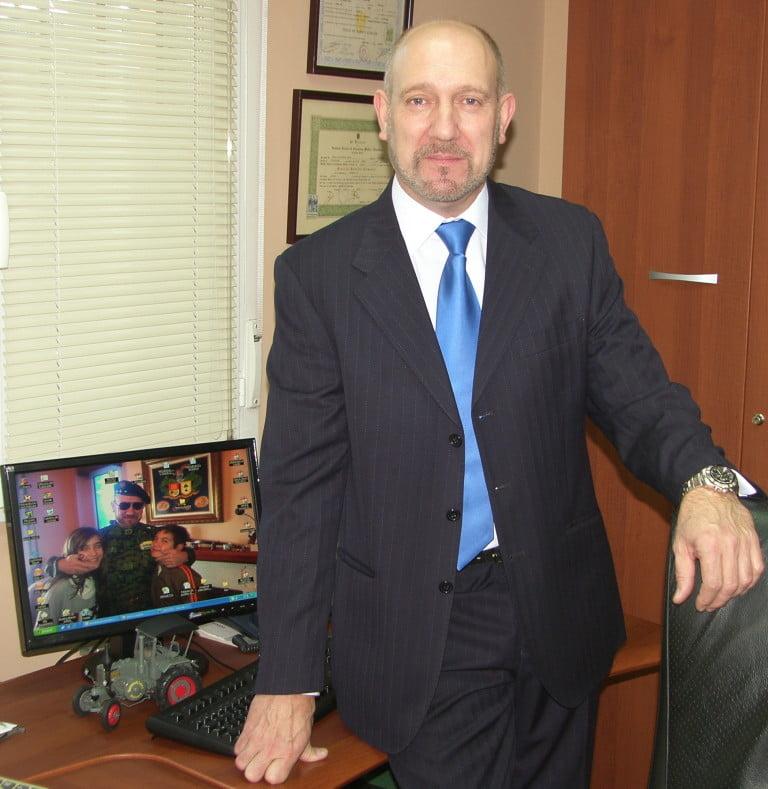 Sr. Pedro José Rodrigo Cañas
