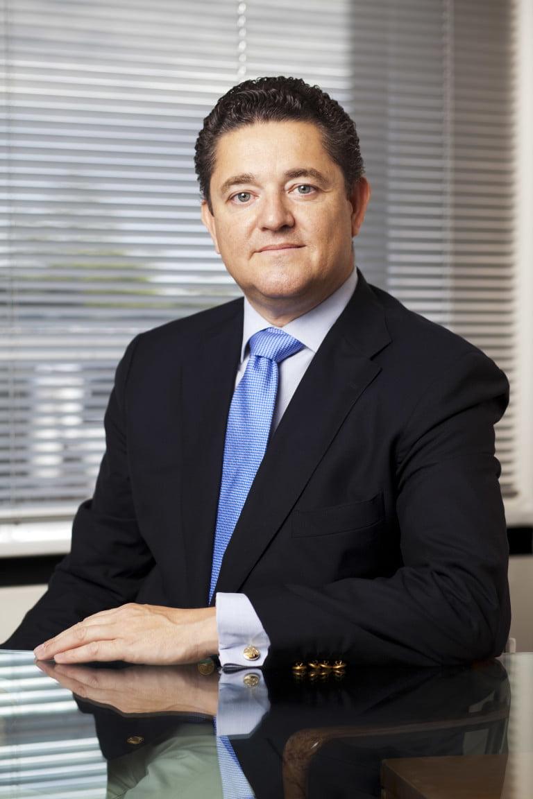 Sr. Miguel Fernando Rueda Hernándo