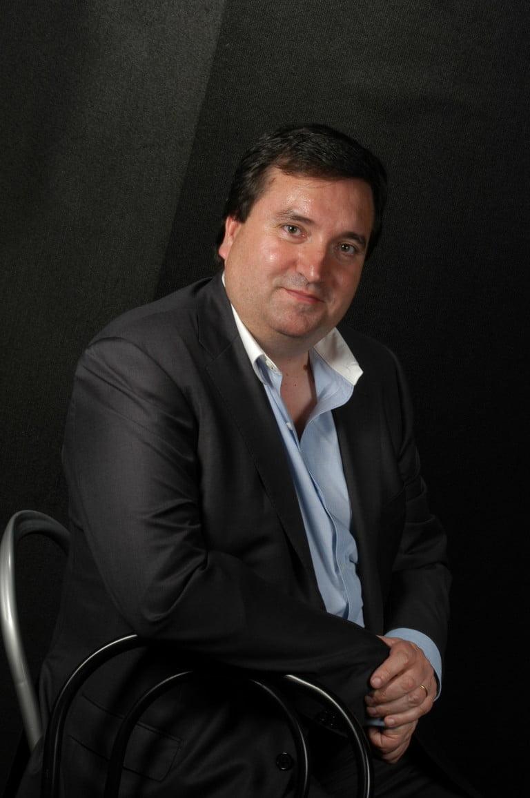 Sr. Victor Javier Sáenz Sáenz