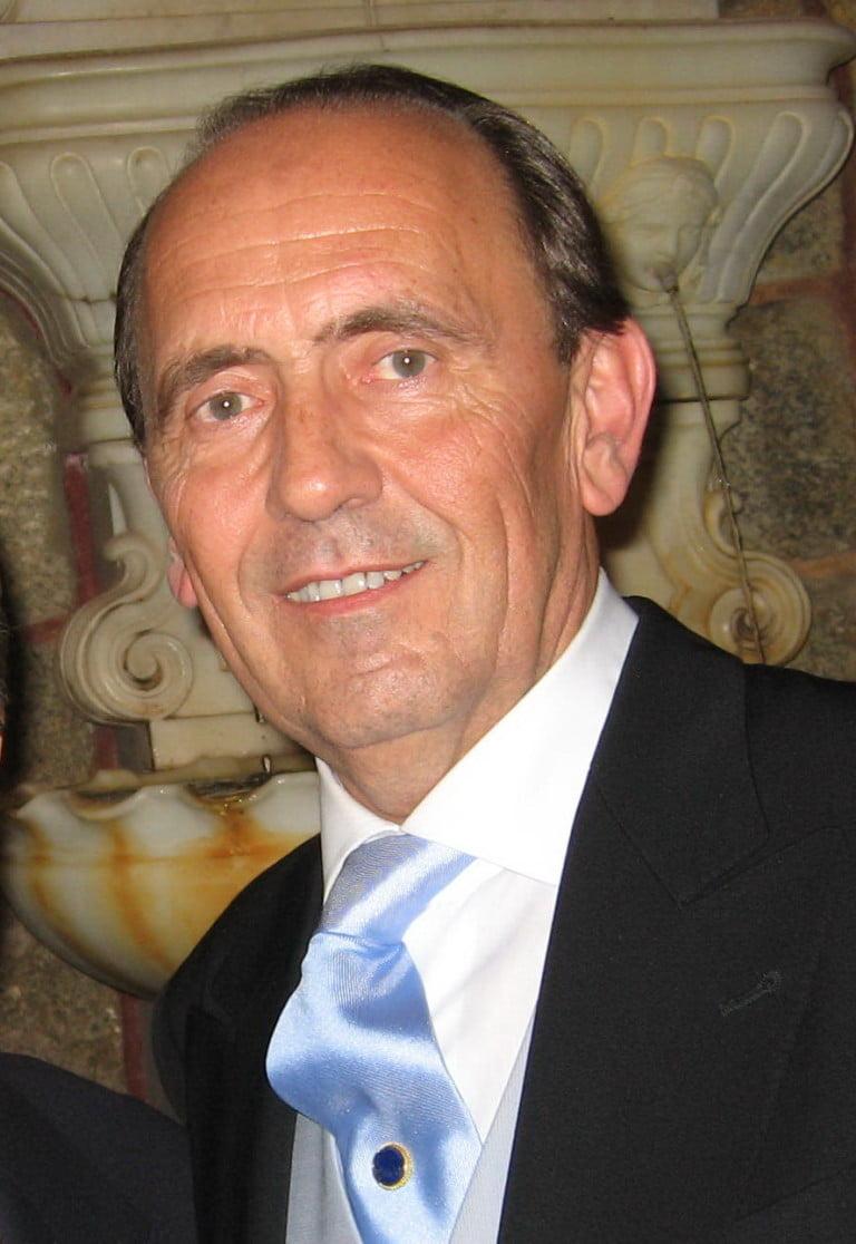 Sr. Ernesto Sánchez González