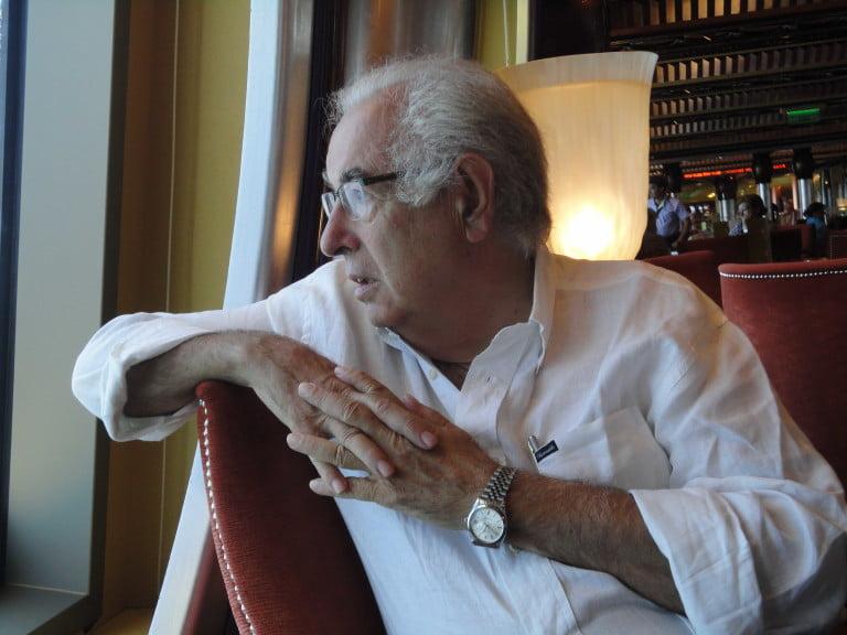 Sr. Lluís Sabatés i Sants