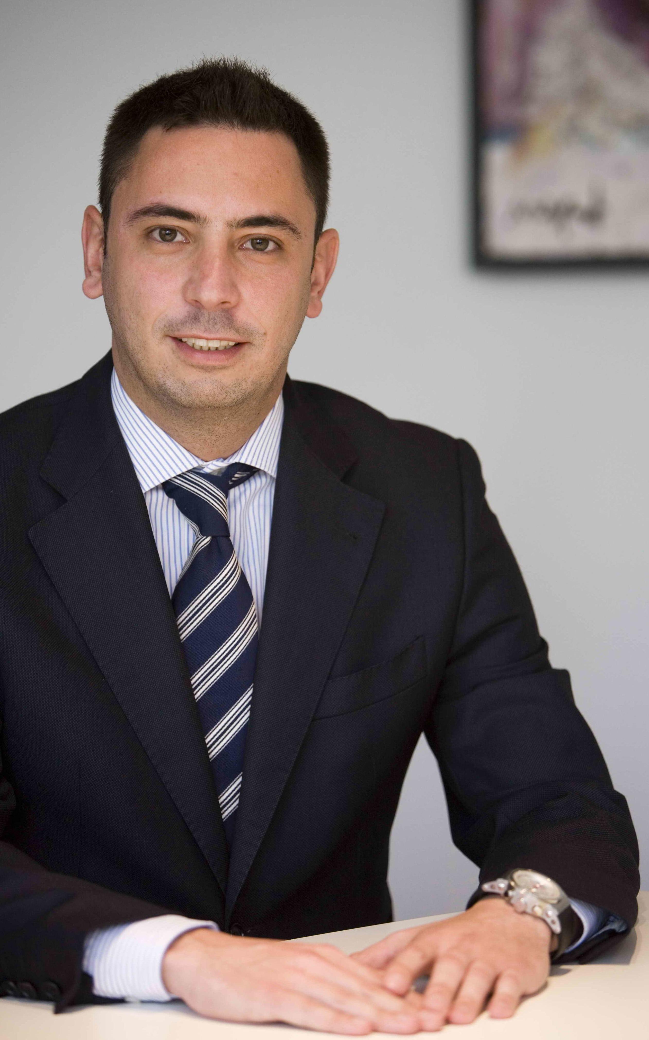 Sr. Enric Sanahuja i Amat