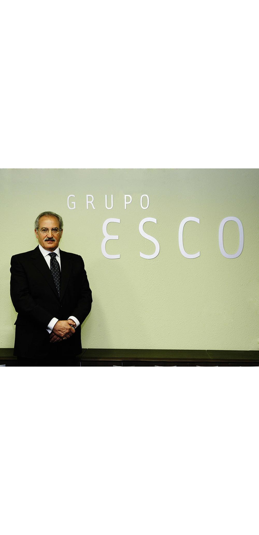 Sr. Manuel Santín Gómez