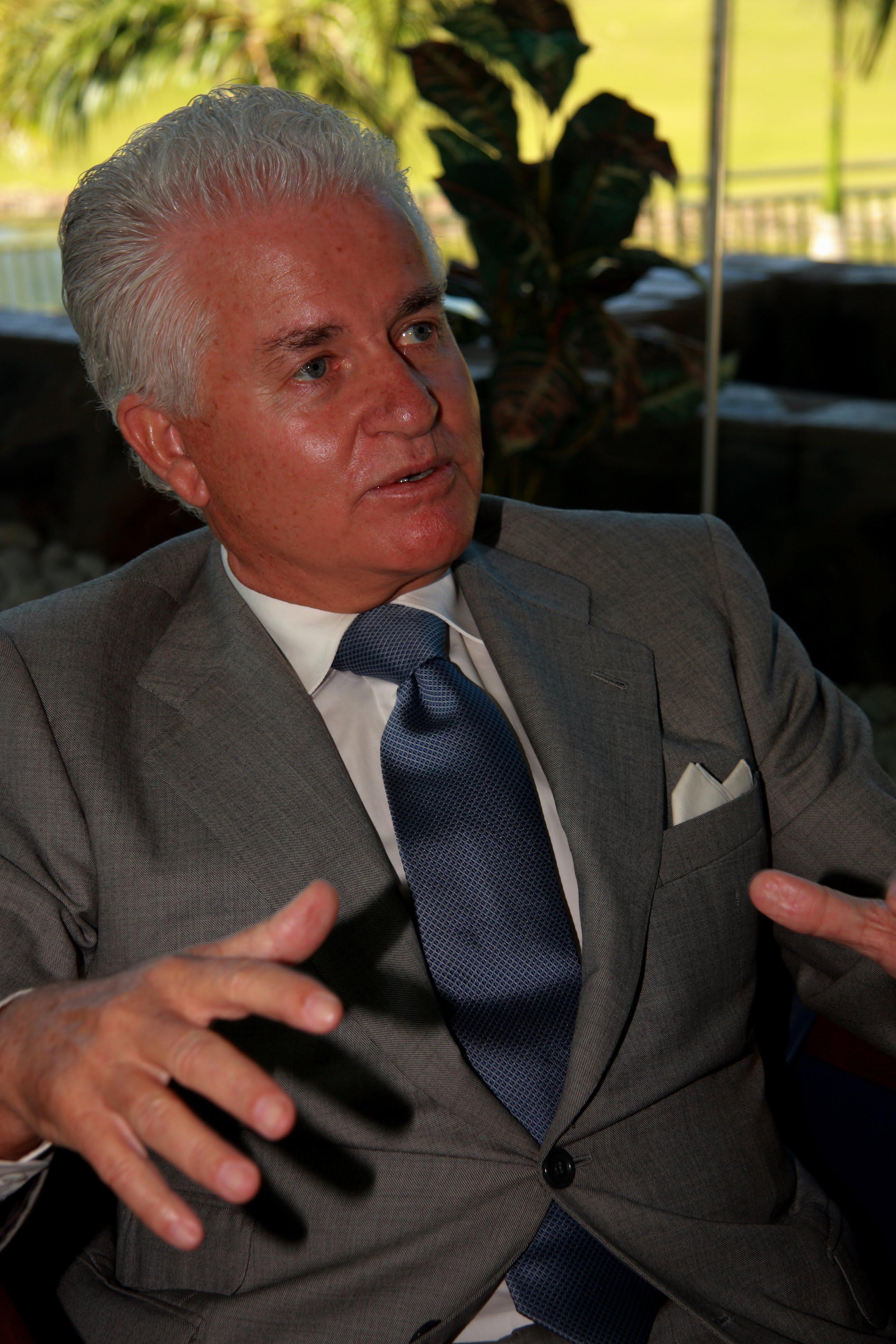 Sr. Santiago Santana Cazorla
