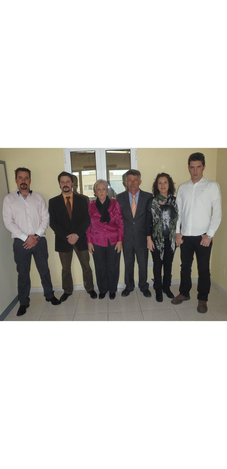 Sr. Juan Santo Domingo Enjuto et alia