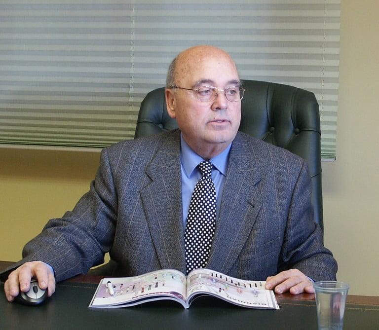 Sr. Germán Sempere Navarro
