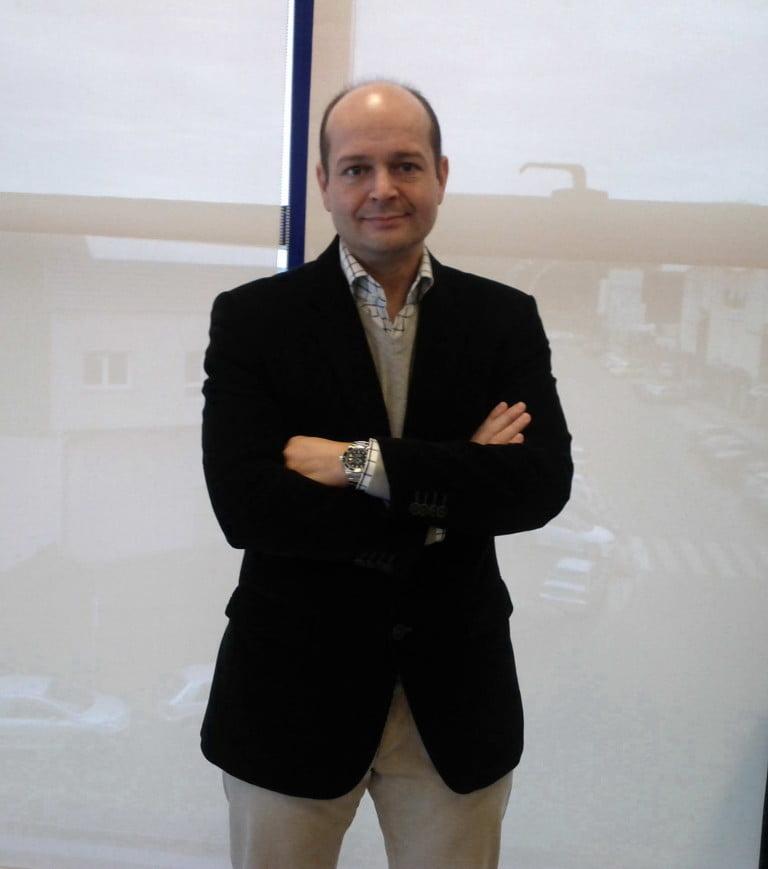 Sr. Luis Miguel Simarro Esplá