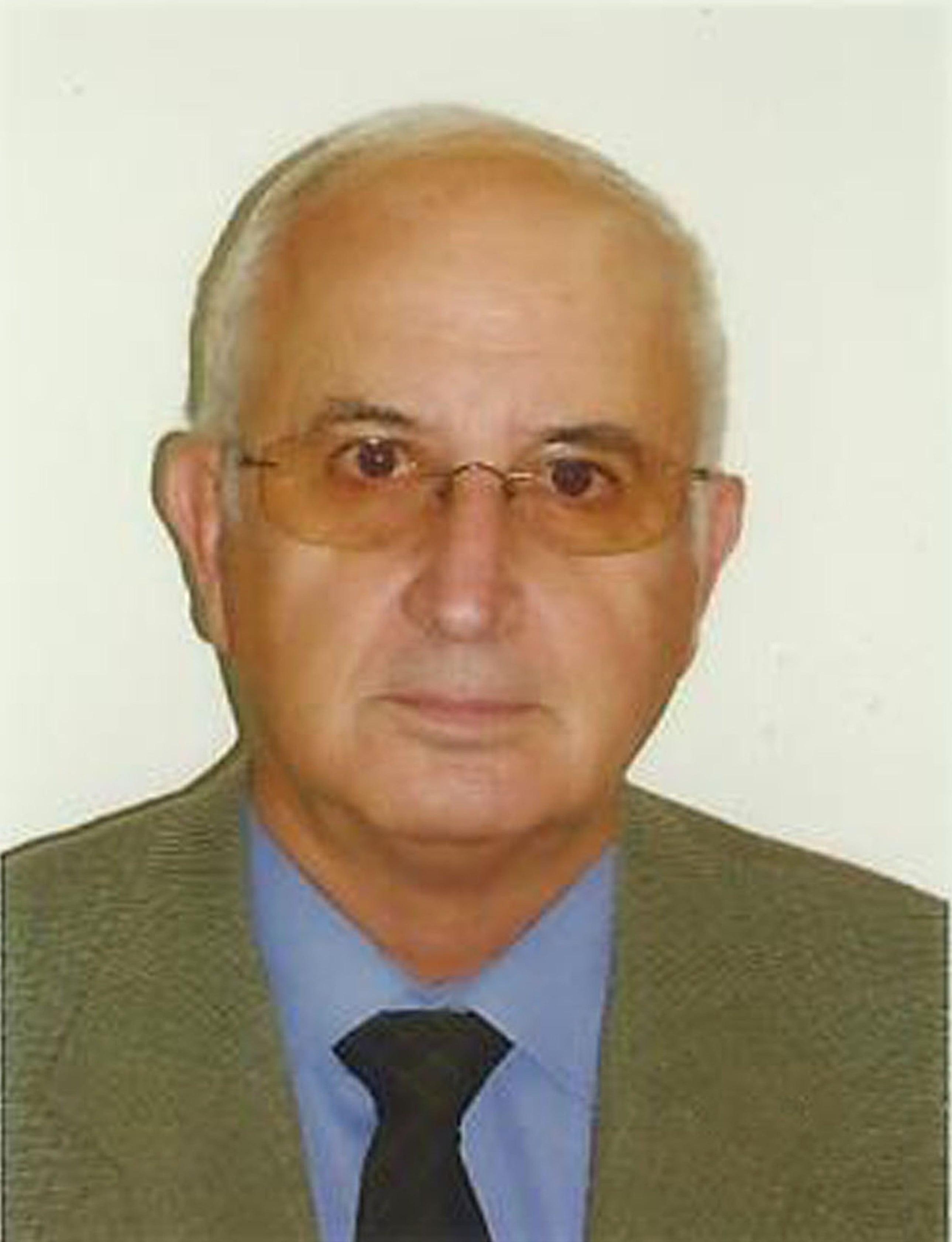 Sr. José Luís Tonda Martínez