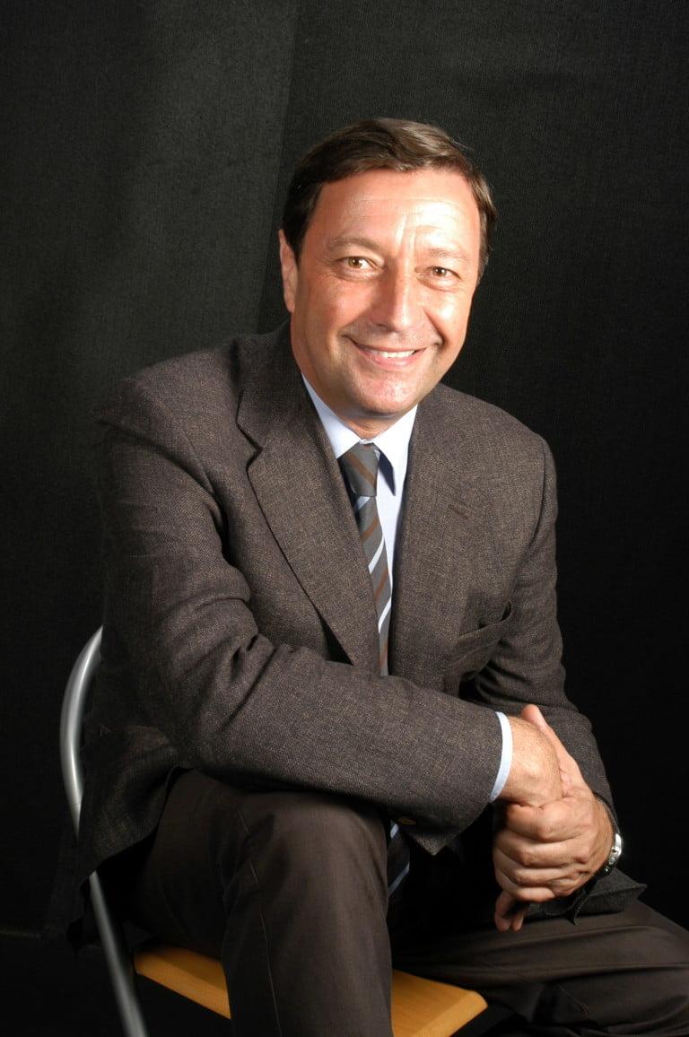 Sr. Xavier Tubert Alsina