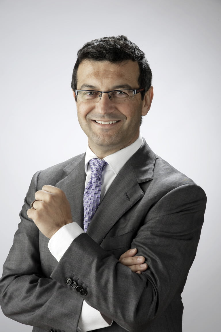 Sr. Rafael Valls Serrano